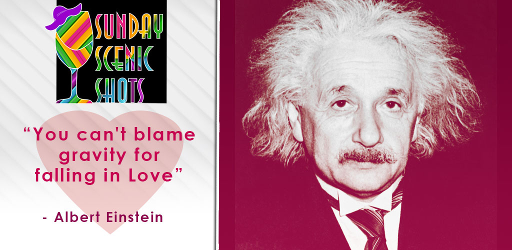 sunday-scenic-shots-albert-einstein-love