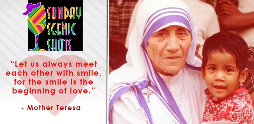 sunday-scenic-shots-mother-teresa-love
