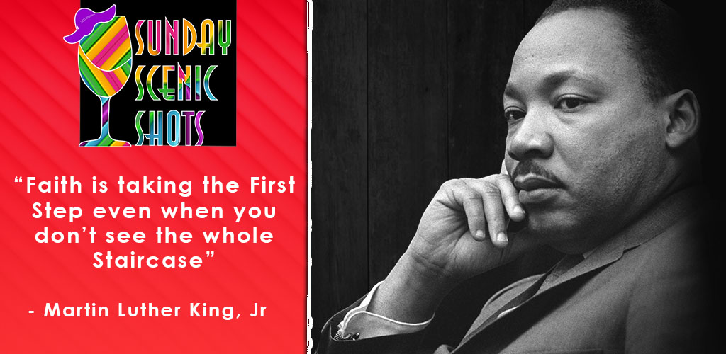 Sunday-scenic-shots-Martin-Luther-King-Jr
