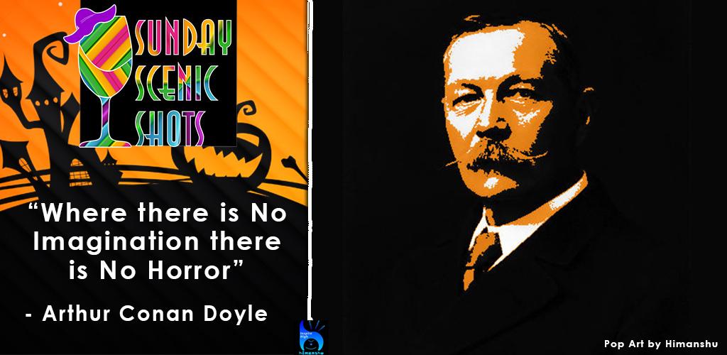 Sunday-scenic-shots-Arthur-Conan-Doyle